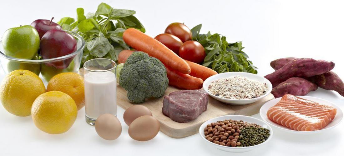 фото пищевой продукции