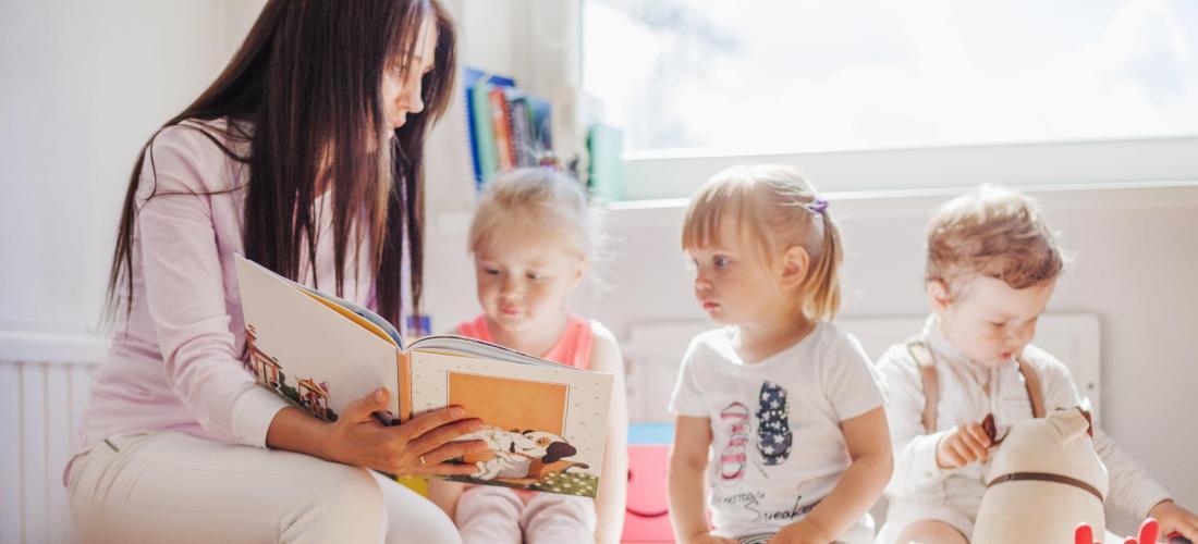 фото обучение для педагогов