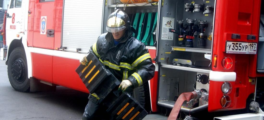обучение пожарно-техническому минимуму фото
