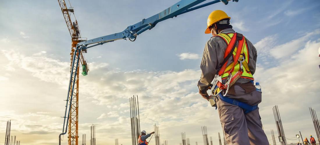 Электрослесарь строительный рабочая профессия