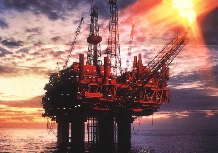 бурильщик нефтяных скважин
